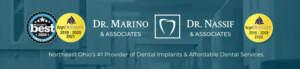 dr marino logo